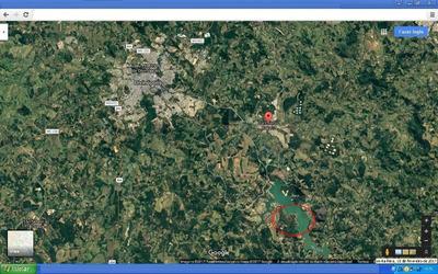 Lote Para Comprar No Zona Rural Em Carmo Do Cajuru/mg - 2650