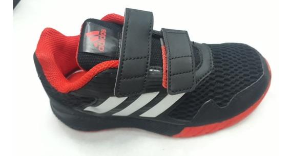 Tênis adidas Altarun - Ref. 7424 Infantil Velcro Promoção