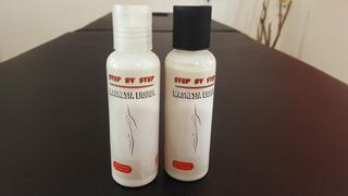 Magnesia Liquida - Poledance 2pzs X $189.00