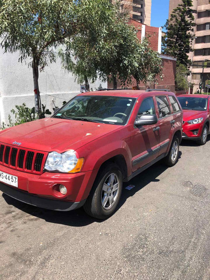 Jeep Laredo New Grand Cherokee