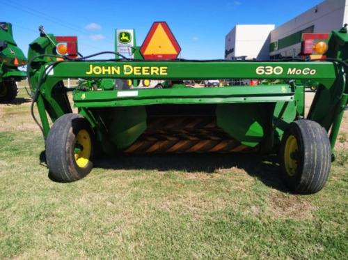 Moco 630 John Deere Usada