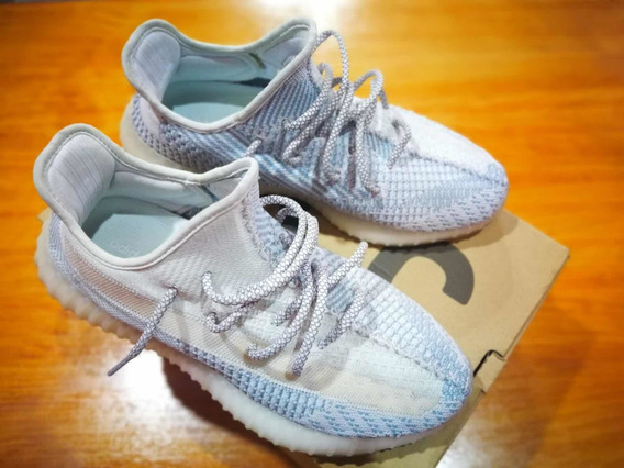 Zapatillas Yeezy Boost 350 V2 Cloud White adidas