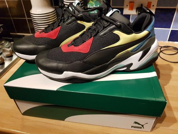 Tenis Puma Thunder Spectra Black Og