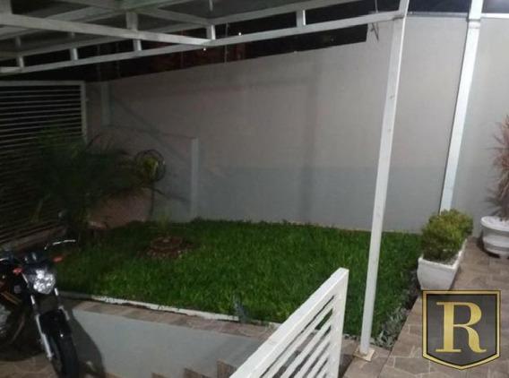 Casa Para Venda Em Guarapuava, Boqueirão, 2 Dormitórios, 1 Suíte, 2 Banheiros, 1 Vaga - Cs-0008_2-733922