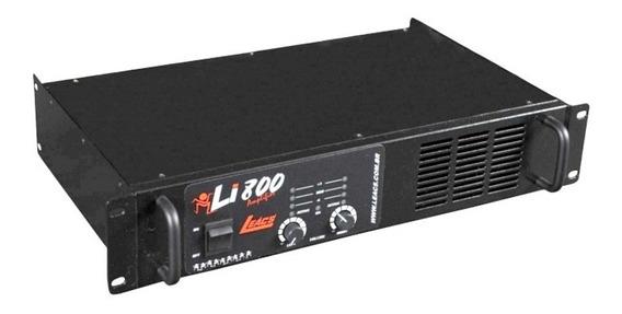 Potencia Leacs Li 800 200 Watts
