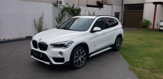 Bmw X1 Xdrive 25i Top