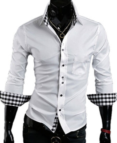 Camisa Hombre Diseño Algodon Ropa Colombiana