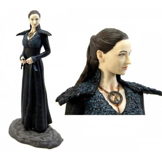 Action Figure Game Of Thrones Sansa Stark - Dark Horse