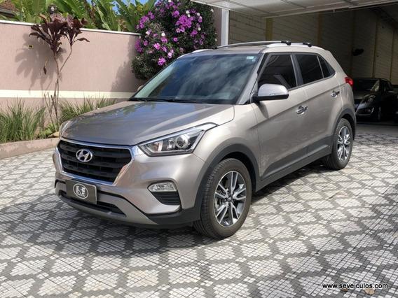 Hyundai Creta Prestige 2.0 Flex Aut. - 2019