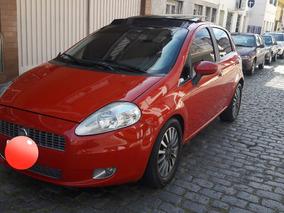Fiat Punto 1.8 Hlx High Tech Full Liquido