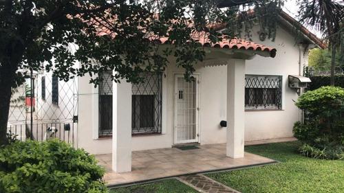 Venta Monte Grande Casa 3 Dorm, Galeria, Cochera, Parque!