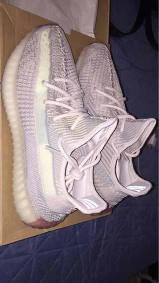 Yezzy Boost 350 Citrin