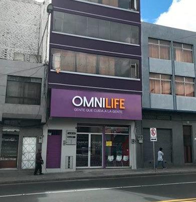 Productos Omnilife Seytu Ambato