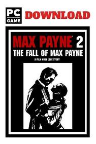 Max Payne 2 Pc Em Português