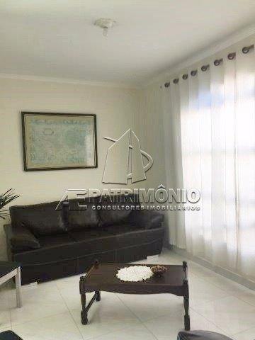 Casa - Paulistano - Ref: 49498 - V-49498