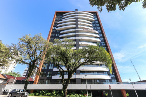 Imagem 1 de 15 de Apartamento Para Venda Em Curitiba, Bacacheri, 3 Dormitórios, 1 Suíte, 2 Banheiros, 2 Vagas - Ctb4426_1-1824154