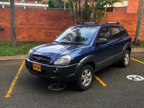 Hyundai Tucson Gl Crdi