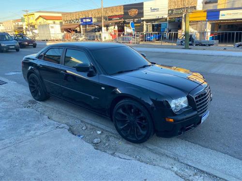 Imagem 1 de 9 de Chrysler 300c 2009 3.5 V6 4p