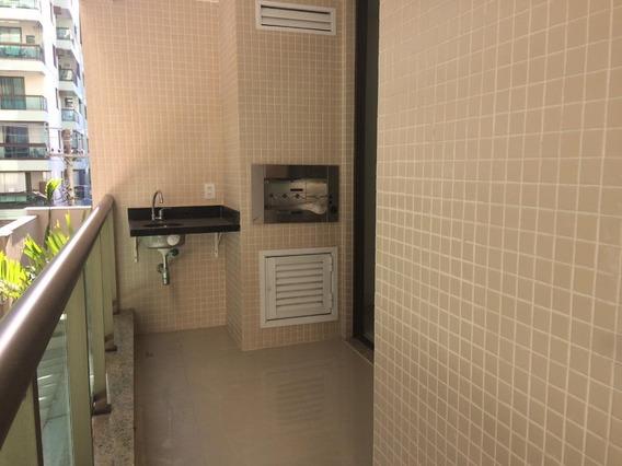 Apartamento Residencial À Venda, Charitas, Niterói. - Ap3962
