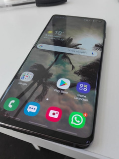 Samsung Galaxy S10 Impecable