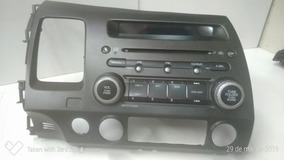 Radio Original New Civik 2007 A 2014