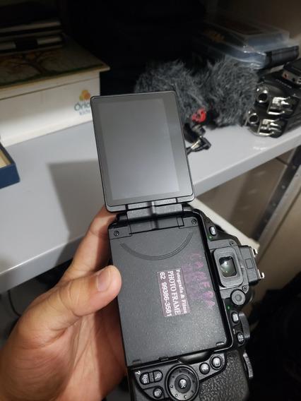 Dslr Nikon D5500 Corpo