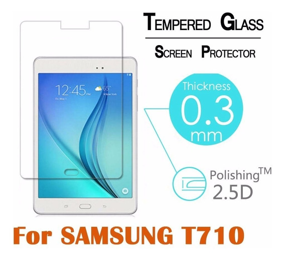 Película/vidro Tablet Samsung Tab S2 Sm-t710/t719/t715 8.0