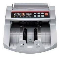 Maquina Contadora De Billetes Detector Uv 2108 8694
