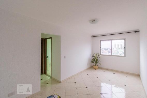 Apartamento Para Aluguel - Butantã, 2 Quartos, 54 - 893038851