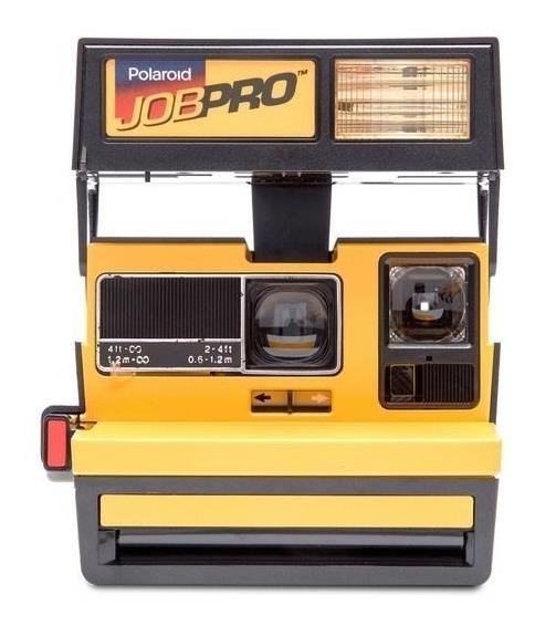 Polaroid Job Pro Por 400
