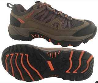Zapatillas Trekking-outdoor Huapi