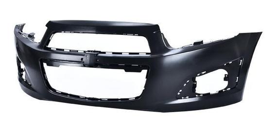 Fascia Delantera Chevrolet Sonic 2012 2013 2014 2015 2016