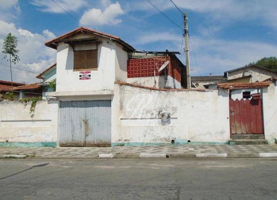 Casa - Jd. Realce - Suzano - Ca1071
