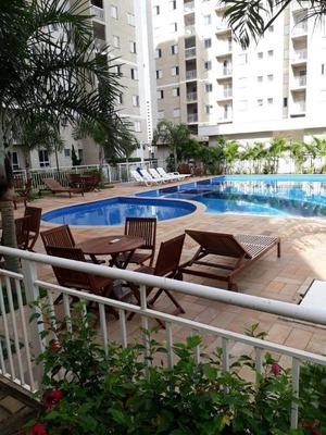 Apartamento Em Alto, Piracicaba/sp De 68m² 3 Quartos À Venda Por R$ 355.000,00 - Ap132961