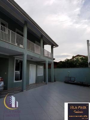 Sobrado Com 4 Dormitórios E 2 Suítes À Venda, 416 M² Por R$ 1.100.000 - City Bussocaba - Osasco/sp - So0436