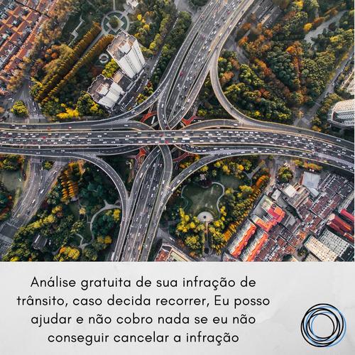 Imagem 1 de 2 de Recursos De Infrações De Trânsito