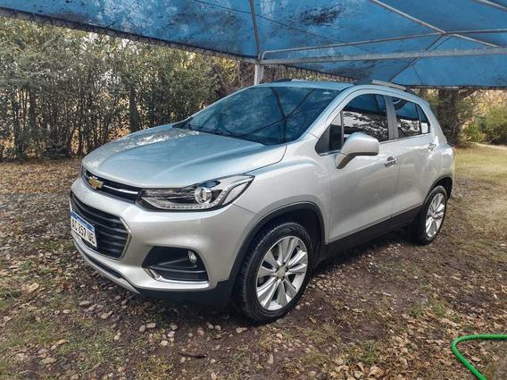 Chevrolet Tracker 1.8 Ltz+ 140cv 2018