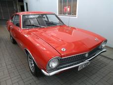 Ford Maverick 74