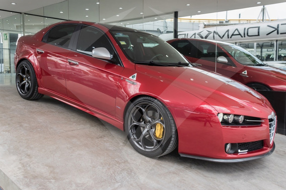 Alfa Romeo 159 Sport