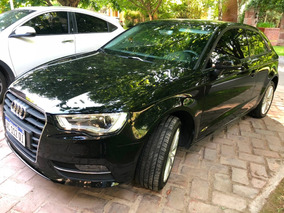 Audi A3 1.8 Tfsi Stronic 180cv 3 P