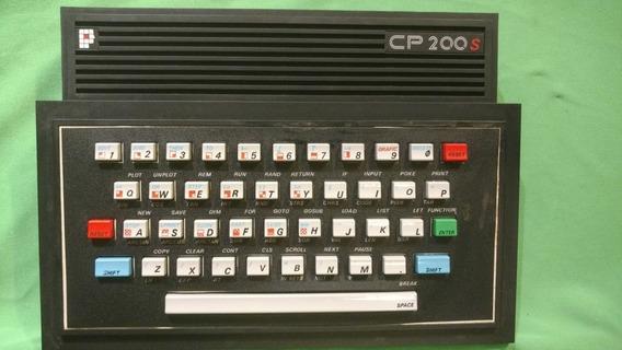 Computador Cp 200 S Prologica