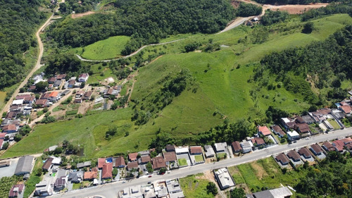 Linda Chácara Em Jaraguá Do Sul Bairro Amizade | Area Total De 62.082,12 M² - Sa01905 - 69391092
