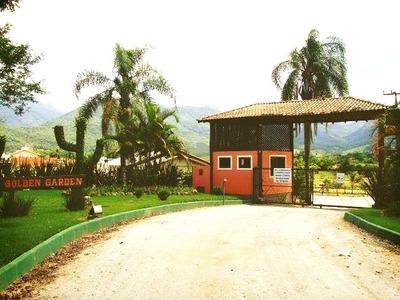 Terreno Condominio Fechado - Golden Garden