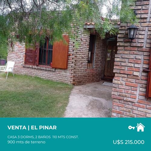 Impecable, 3 Dormitorios 2 Baños, Proxima Arroyo