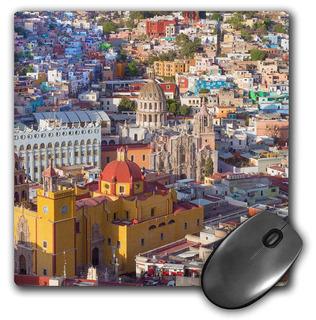 3drose México, Guanajuato, Visión General De Citycojín De