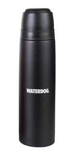 Termo Waterdog 1000 Acero Inoxidable 1 Lt Ta1001a + Colores