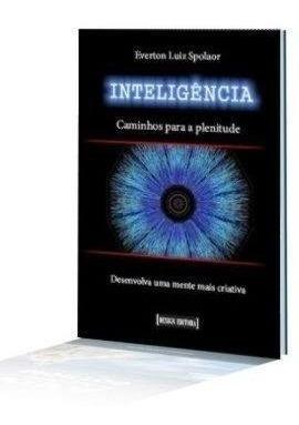Livro Inteligência: Caminhos Para A Plenitude - Fantástico!