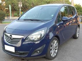 Opel Meriva Cosmo 1.4 Aut 2014