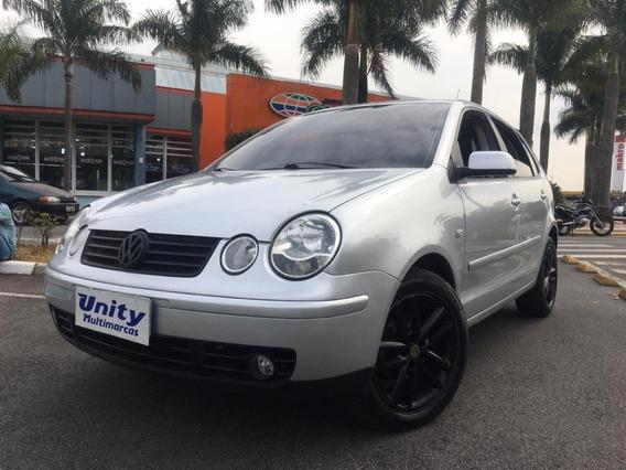 Volkswagen Polo 1.6 Completo Com Km Biaxo