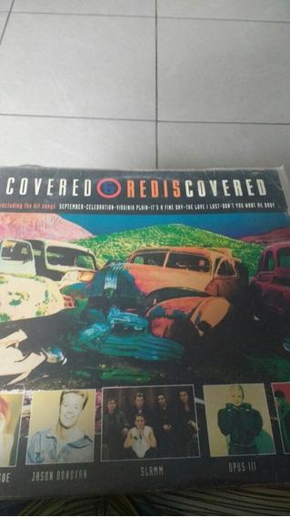 Disco Vinil International ( Covered & Rediscovered )